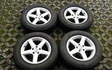Alufelgen Winterräder Winterreifen 215/65R16 98H für Audi Q3 VW Tiguan