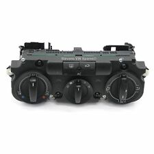 VW Passat Mk7 / B6 | Climate Control Panel AC Heater Unit | 3C2 820 045 A