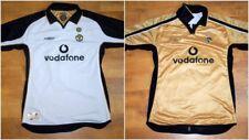 Umbro Manchester United 2001/2002 V Nistelrooy away/3rd shirt (158 cm)