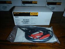 New Fluke Vps101 Scope Probes Black 11 30 Mhz 12m