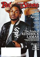 ROLLING STONE  MAGAZINE march 26 2015  KENDRICK LAMAR HIS TRIALS