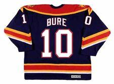 PAVEL BURE Florida Panthers 1999 CCM Vintage Throwback NHL Hockey Jersey e5cd5fdec