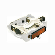 COUPLE PEDALS BIKE MTB ALUMINUM/STEEL MTB BIANCHI 421510085