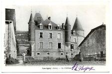 (S-117715) FRANCE - 39 - LAVIGNY CPA      B.F. PARIS  ed.