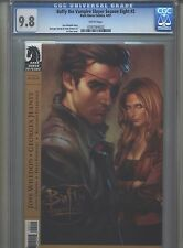 Buffy the Vampire Slayer Season Eight #2 CGC 9.8 (2007) Highest Grade