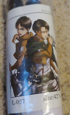 Attack on Titan Wall Scroll Poster New 42x31 Unopened