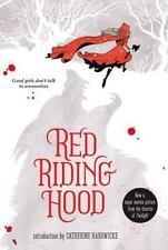 Red Riding Hood by David Leslie Johnson & Sarah Blakley-Cartwright (2011, PB)