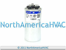 Carrier Bryant Payne 45/5 uf MFD 370 Volt Capacitor HC98JA046 HC98JA046D