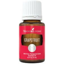 Young Living Essential Oils Grapefruit 15ml New Unopened