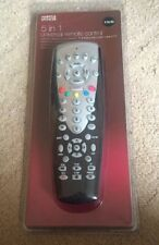 BRAND NEW 5 In 1 UNIVERSAL REMOTE CONTROL BY MARKS AND SPENCER SAVE ££