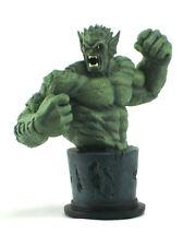 ABOMINATION mini bust/statue~Incredible Hulk~Bowen Designs~Avengers~NIDB