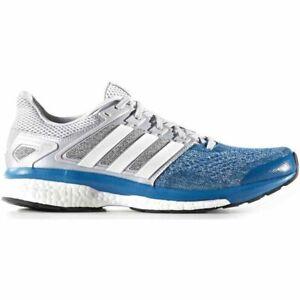 Adidas - SUPERNOVA GLIDE BOOST 8 M - SCARPA RUNNING - art.  BB4126