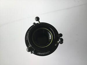CONTROL FREAK LENSBABY 3G Lens Nikon F mount or Canon EOS EF Visual Creative