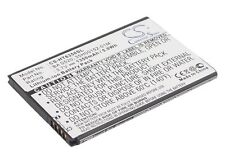 3.7V battery for HTC BTR6350B, BTR6350, Droid Incredible II, 35H00152-04M, 35H00