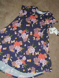 DISNEY MINNIE MOUSE PURPLE AOP DRESS SIZE 2T 3T 4T 5T NEW!