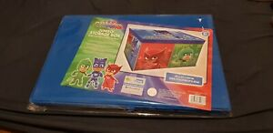 Jumbo storage box new and sealed in good condition