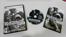 SUPREME COMMANDER JUEGO PARA PC CD-ROM ESPAÑOL THQ GAS POWERED GAMES