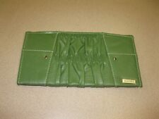 "Miche Shell  Green ""Erica"" for Classic Bag, Excellent Condition    Free Shipping"