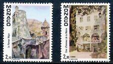 STAMP / TIMBRE DE MONACO N° 1708/ ** VUE DU VIEUX MONACO