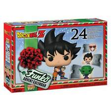 Dragon Ball Z - Funko Pocket POP! Advent Calendar NEW