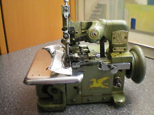 Nähmaschine Overlock / Kettelmaschine FLIYINGHORSE BK-919 Baugleich wie Adler 81