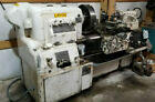 """20""""x24"""" with 18"""" chuck MONARCH Engine Lathe works great!"""