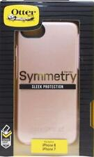"""NEW OEM Authentic Otterbox Symmetry Series Case for iPhone 8/7 4.7"""" Rose Gold"""