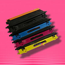4P TONER for BROTHER TN-115 TN-110 TN115 TN110 DCP-9040CN DCP-9045CDN High Yield