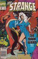 Doctor Strange, Sorcerer Supreme #23 | November 1990 | Marvel