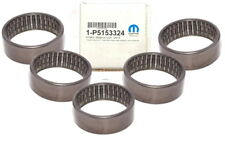 Mopar A8 Cam Bearings Fits A8 Blocks with 60mm Cam Genuine P5153324 BRAND NEW