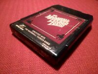 MARSHALL TUCKER BAND -  Greatest Hits - 8 Track - NEW FOAM - PLAY TESTED