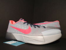 Nike KEVIN DURANT KD TREY II 2 EP MAGNET GREY HYPER PUNCH PINK 679865-060 13