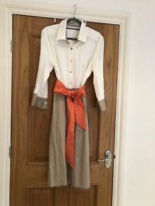 Gina Bacconi Dress Size 18 NEW