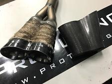 Per Ducati Diavel Termignoni Repack Kit Riparazione Fibra di Carbonio Marmitta