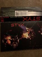 Kilroy Was Here by Styx (Cassette, Feb-1983, A&M Records)