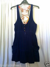 ROXY MORE DRESS SIZES SIZE SZ 12 14 NEW AVAIL LADIES WOMENS COLOURS RRP $70 BNWT