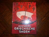 Griechische Sagen von Erich Lessing 2000