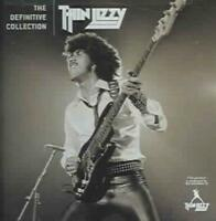 THIN LIZZY - THE DEFINITIVE COLLECTION NEW CD