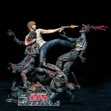 The Walking Dead Comic Series RICK GRIMES Statue McFarlane Collectors Club NIB
