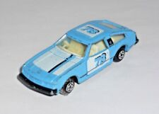 Matchbox SuperFast 1 Loose Car Toyota Celica XX Blue w/ Opening Doors