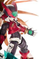 Resin Figure Kit Mega Man Rockman Zero Model Kit