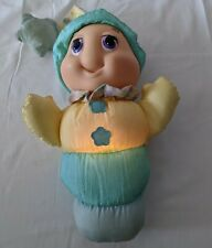 1996 Playskool Glow Worm Great Condition (Vintage collectable) works see pics!