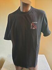 Work Crew REBA McEntire 1995  T-shirt XL Concert Tour Country Vintage