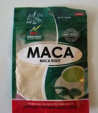 MACA POWDER (MACA POLVO) 100 GRS / 3.52 OZ 100% NATURAL