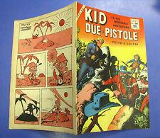KID DUE PISTOLE N°11 ED. ITALA 1959-C3