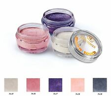 DERMACOL MOON TOUCH MOUSE EYE SHADOW toll BiG 4,9g Augen Creme Puder uni make-up