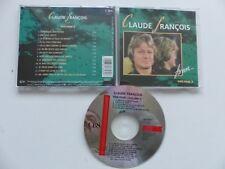 CLAUDE FRANCOIS For ever Vol 2 466606 2    CD ALBUM