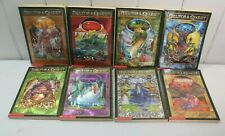 Deltora Quest Series Books 1 - 8