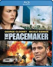 THE PEACEMAKER NEW DVD