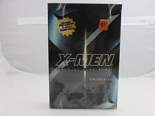 X-Men Trading Card Game 2-Player Starter Set With Comic Book NEW 2000 Marvel